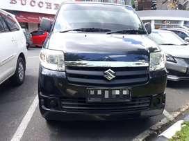 Dijual Suzuki Apv GL manual