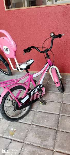 Cosmic 16 Force Kids Cycle for 5 to 9 years old Kids