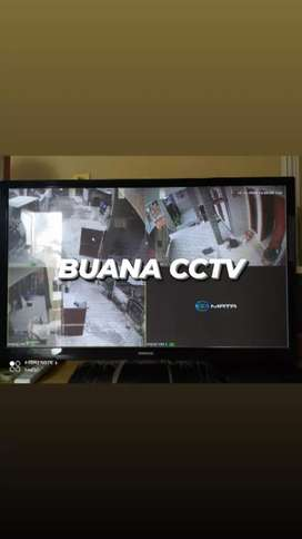 SIAP PANTAU PAKET CCTV 2 MP