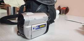 SONY HANDYCAM OPTICAL ZOOM