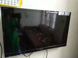 Sony Bravia Slim LED Tv 32 inch