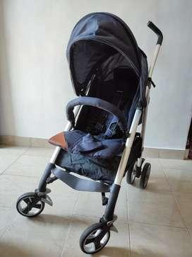 Stroller Babyelle S605 Cozmic 2 Kereta Dorong Bayi
