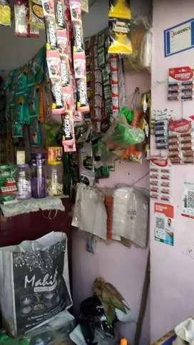 Shop for rent in rajajipuram c block