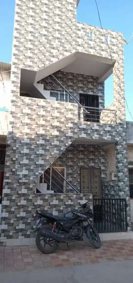 House for sale in very effortable price