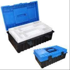 Toolbox TEKIN Plastik Besar Tool Box Tekin Alat Penyimpanan Perkakas