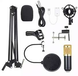 BM 800 COMPLETE KIT - Vocal Recording