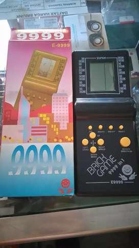 Brick game tetris 9999in 1