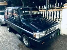 Kijang 1991 5 speed