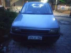 Zen LX car