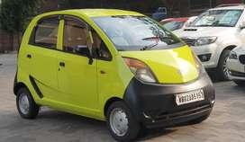Tata Nano CX, 2013, Petrol