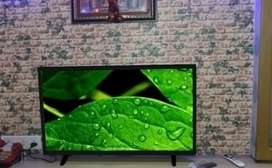 40 Inch Smart Android led TV With 3 Years Warranty