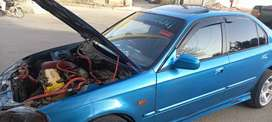 Civic 2000 Automatic