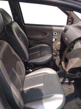 Tata Indica V2 2011 Diesel Well Maintained