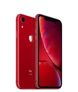 IphoneXr 5 month purchase