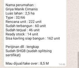 Perumahan d Cirebon mo d take over