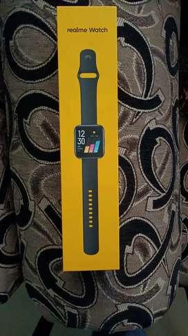 Realme watch'