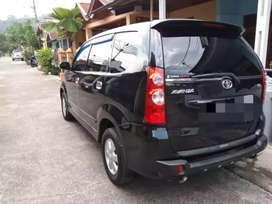 Toyota Avanza G 2008 Vvti Manual Siap Pakai