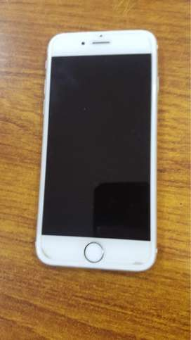 Iphone 6 . Golden 16 Gb