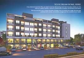 2BHK FLAT FOR SALE- ONLY FEW FLATS LEFT-