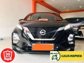 [Lulus Inspeksi] Nissan Livina VE 1.5 matic Hitam 2019