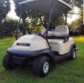Showroom Mobil Golf Second Rekondisi di Jakarta