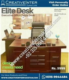 Office table multiplesizes sofa chair bed study dining workstation set