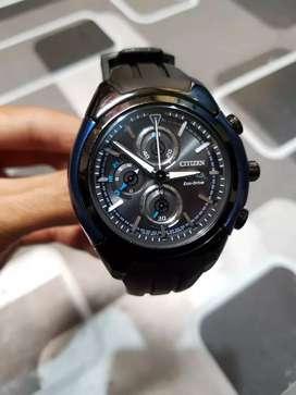 Citizen ecodrive chronograph CA0288-02E