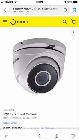 Need Experienced CCTV Technicians