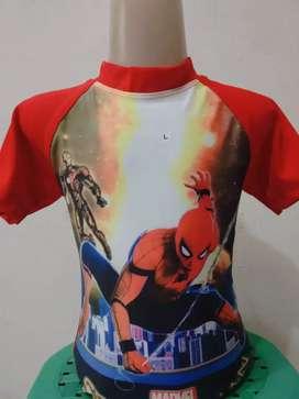 Baju renang anak cowok