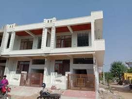 3bhk villa kishorpura road hatoj near by chirayu hospital
