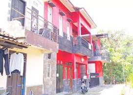 Rumah kost lingkungan blok O banguntapan sudah terisi tinggal kelola