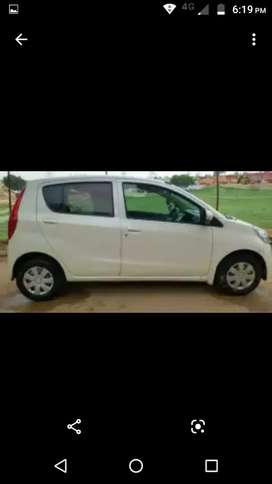 Sale My Car Daihatsu Mira