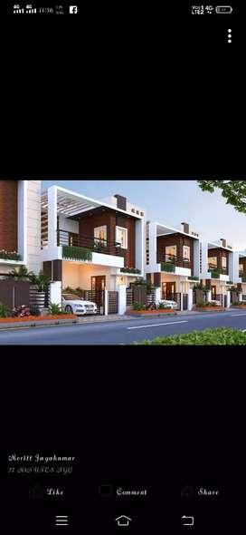 Senthur properties
