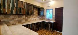 Brand New, 5 Marla, Double Story, 3 Bed with attached bath, Drawing, T