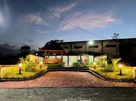 Rumah Mewah di Tengah Kota Magetan Sold Out 80%