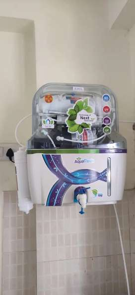 All aqua fresh ro water purifier available