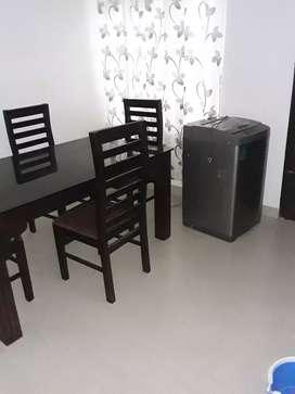 3Bhk fully furnished flat near kanjikuzhy kottayam