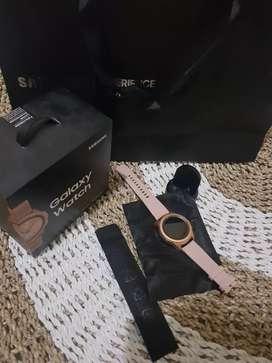 Samsung Galaxy Watch S4 Gold 42mm