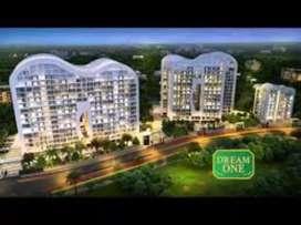 1,2,3,4,5 BHK Luxury Flats sale near Eco Park, New  Town, Kolkata