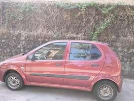Tata Indica 2008 Petrol 70000 Km Driven