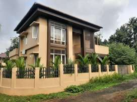 Modern  1550 sqft. 3bhk   New  Villa  65 lacs  Urakam   Thrissur