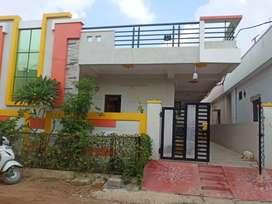 189 square yards. Nagaram Netaji nagar,saint Peter's school