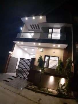 20 YEARS INSTALMENTS KOTHI 4 BEDROOMS