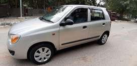 Maruti Suzuki Alto K10 VXi, 2013, CNG & Hybrids