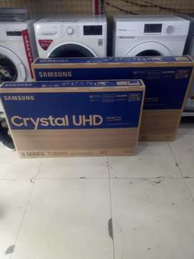 "LED TV SAMSUNG UHD 43"""