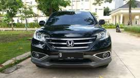 H Crv 2.0 AT 2014 Include Bbn