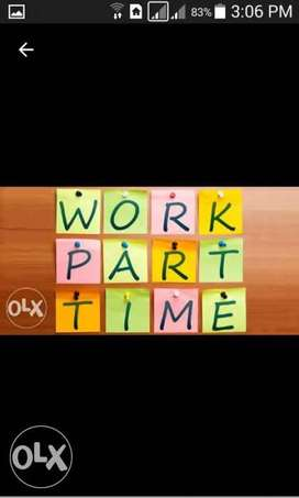 Jobs Available- Work from Home & Earn up-to 25000/-monthly guaranteed!