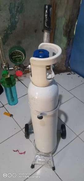 tabung oksigen 1m3