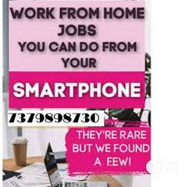 Data entry & formatting work part time home based job