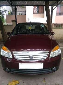 Tata Indigo eCS VX 1.4 L Diesel Compact Sedan FOR SALE!